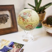Antique Political MOVA Globes