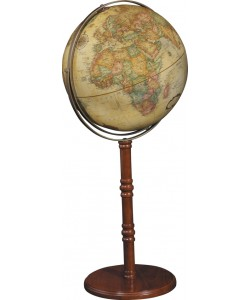Commander ll World Globe