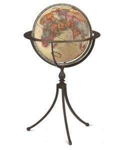 Marin World Globe