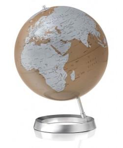 Vision Almond World Globe