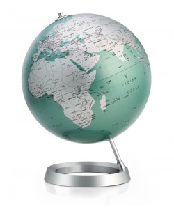 Vision Mint World Globe