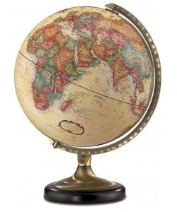 Sierra World Globe