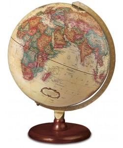 Piedmont World Globe