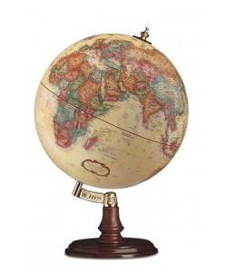 Cranbrook  World Globe