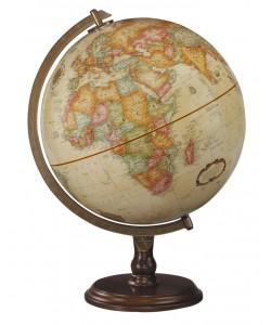 Lenox World Globe