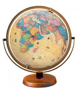 Magellan World Globe