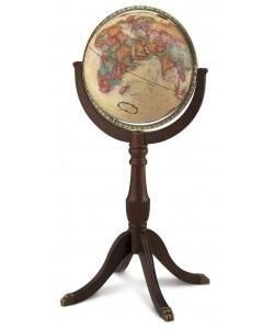 Sherbrook ll World Globe