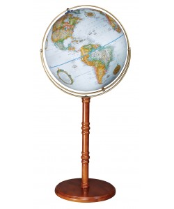 Edinburgh ll World Globe