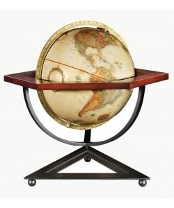 Hexagon Frank Lloyd Wright Collection Globe