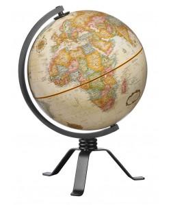 Mackie World Globe