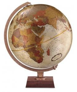Northwoods World Globe