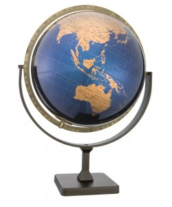 Tallinn World Globe