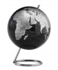 Spectrum  Slate Grey World Globe