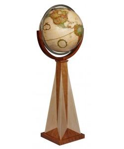 Obelisk World Globe