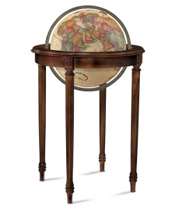 Regency World Globe