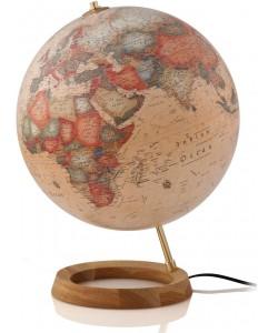 Full Circle Classic FC1 Antique World Globe