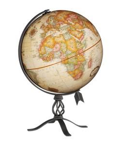 MacInnes World Globe