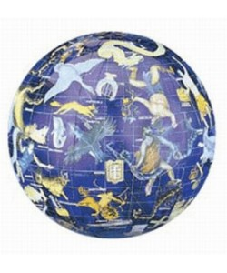The Constellations 40cm Inflatable Globe