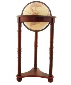 Heritage Floor World Globe MS-9736S-12
