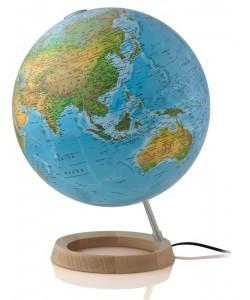 Full Circle Classic Physical FC2 World Globe