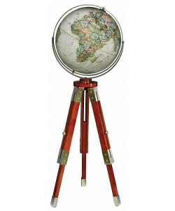 Eaton IIl World Globe