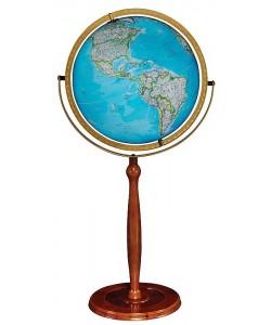 Chamberlin World Globe