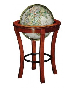 Garrison World Globe