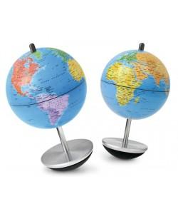 Rock World Globe