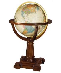 Annapolis World Globe